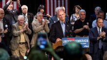 Job Growth in Florida May Help Republicans Keep the Senate