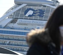 Fifth Diamond Princess passenger dies in Japan; MSC ship gets 'clean bill of health'