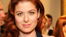 Debra Messing Always Writes A Thank You Note