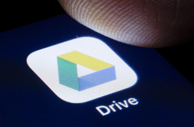Google Drive flaw may let attackers fool you into installing malware