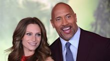 Dwayne Johnson on why it took him so long to marry Lauren Hashian: 'My divorce did a number on me'