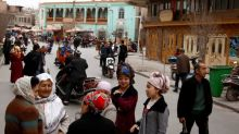 China uses coercive policies in Xinjiang to drive down Uyghur birth rates, think tank says