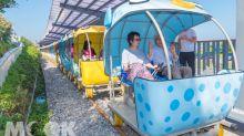 超人氣深澳鐵道自行車試營運  優惠價預約情報