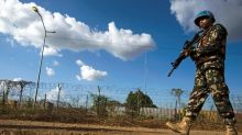 Nepalese peacekeepers accused of child rape in South Sudan