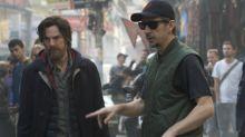 The Crazy Way 'Doctor Strange' Director Scott Derrickson Learned the Plot of 'Avengers: Infinity War'