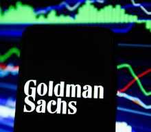 GoldmanSachssays S&P 500 selloff may get worse