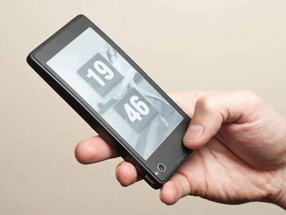 YotaPhone inks manufacturing deal, plans to launch in the second half of 2013