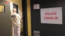 Coronavirus : 14 morts dans les hôpitaux français au cours des dernières 24 h, la décrue se poursuit