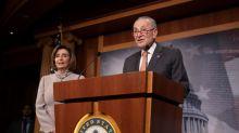 Pelosi, Schumer introduce $500 billion follow-up coronavirus relief package