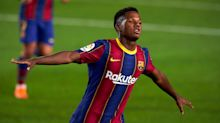 'He lacks a bit of concentration' - Barca boss Koeman tempers excitement around teenage star Fati