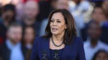 Kamala Harris On Joe Biden Accusers: 'I Believe Them'