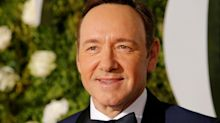 Met police investigating Kevin Spacey over three new allegations