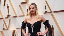 Oscars 2020: best dressed from Scarlett Johansson and Margot Robbie to Brad Pitt