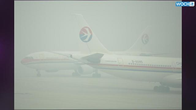 Beijing To Buy New Buses To Clear City Smog: Media