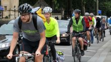 Drivers could face fines for passing too close to cyclists