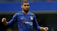 'I feel completely strong now' - Loftus-Cheek focused on winning back regular spot in Chelsea line up