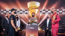 Ali Trophy in München: Das ist der Schlüssel zum Sieg