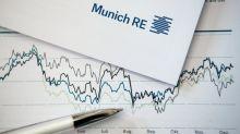Ein 250-Milliarden-Dollar-Flirt – Munich Re erwägt Verkauf von Vermögenstochter Meag