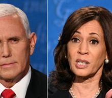 Pence has reportedly called Harris to offer congratulations for the 1st time