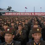 Americans Will Soon Be Barred From North Korea Travel