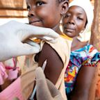 Donors urged to dig deep to deliver Covid-19 vaccines to the world's poorest children