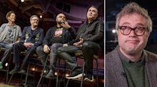 The Barenaked Ladies to reunite for one night