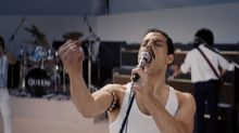 Rami Malek is here to rock you as Queen's Freddie Mercury in first 'Bohemian Rhapsody' teaser