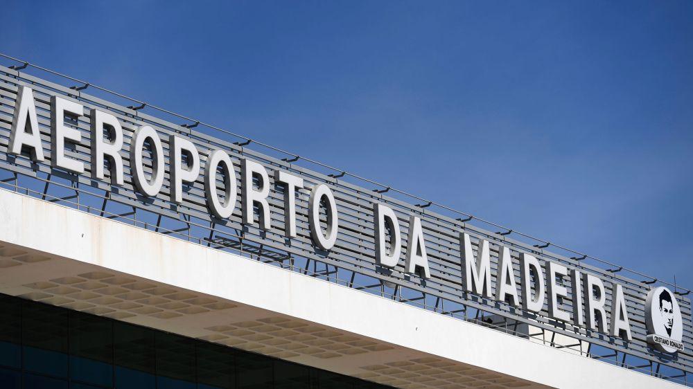 """Cristiano Ronaldo über eigenen Flughafen: """"Ich habe nicht darum gebeten"""""""