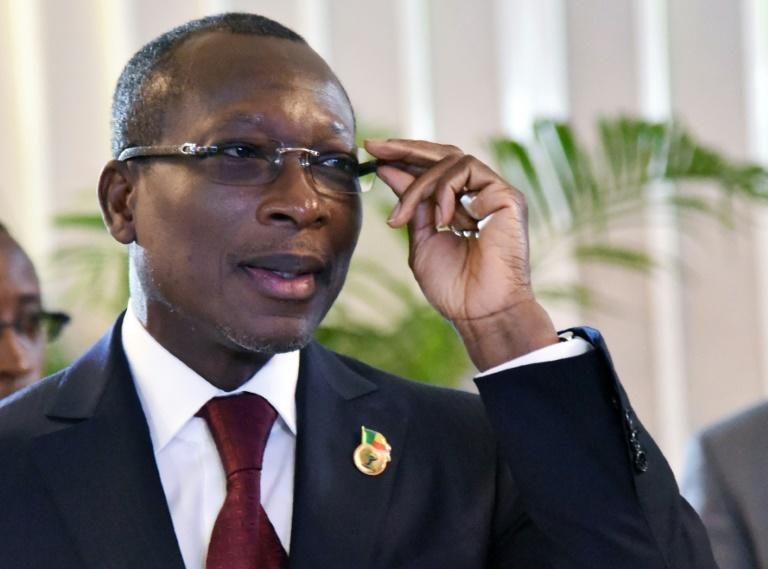 Benin's President Patrice Talon triggered mass protests over elections last April from which the opposition were effectively banned
