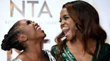 Oti Mabuse grateful to 'Strictly' as it meant she could see sister Motsi amid pandemic