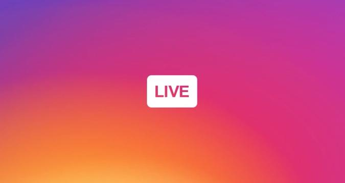Live video comes to Instagram Stories in the UK