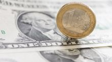 EUR/USD Price Forecast – Euro Continues To Show Weakness
