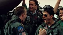 Tom Cruise just confirmed Top Gun 2