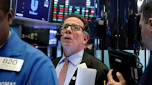 Stocks mixed as trade, geopolitical concerns pull focus