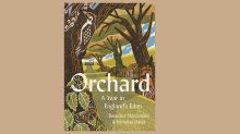 New book Orchard: A Year in England's Eden takes you deep inside a magical world