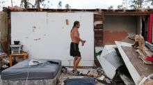 Rescuers in Florida Panhandle search for missing people, bodies after hurricane