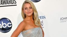 This Is Exactly What Julianne Hough Eats In A Day
