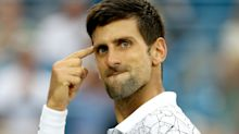 Djokovic on course for Masters 1000 history after Cilic victory