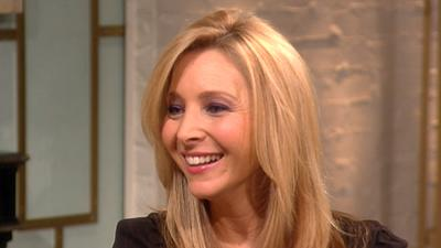 Lisa Kudrow Talks 'Web Therapy': How Does She Book Such Big Name Guests?