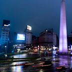 Power restored after massive blackout in Argentina as officials investigate cause