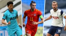 'Bale makes Spurs' frontline as strong as Liverpool's' – Berbatov expects 'amazing player' to shine alongside Kane & Son