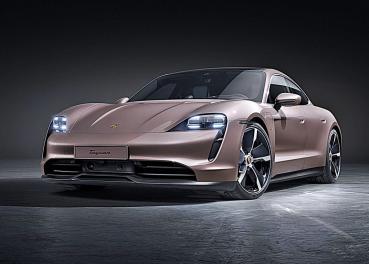 保時捷發表Taycan推出RWD後輪驅動入門款,車身變輕而價格門檻更低更好入手