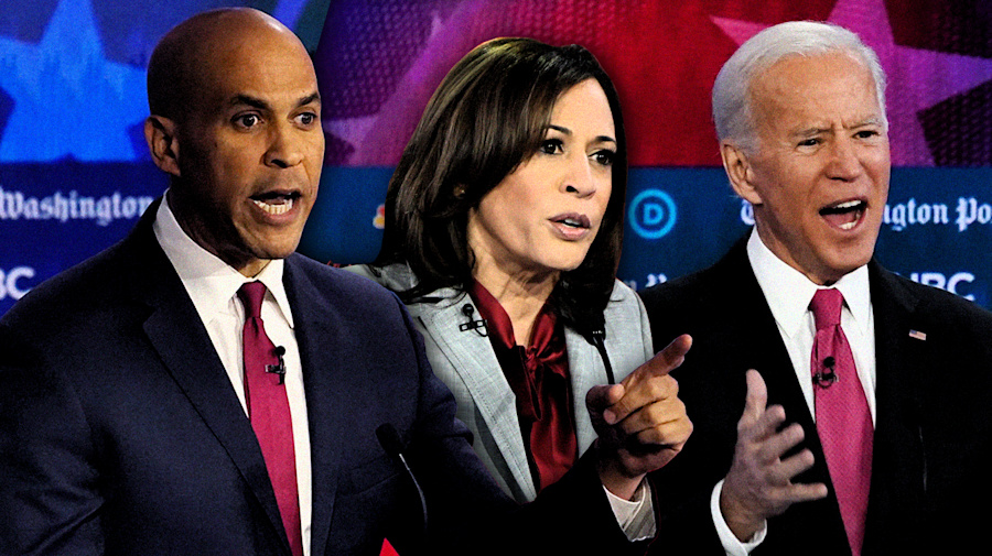4 key takeaways from the 5th Democratic debate
