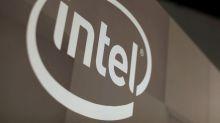 Intel raises full-year forecasts on demand for data center chips