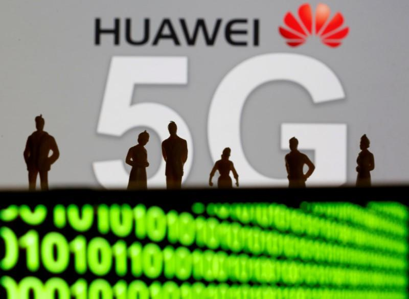 U.S. gave Britain new evidence of 'madness' of using Huawei in 5G network - report