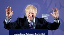 La UE y el Reino Unido chocan sobre su futura relación comercial