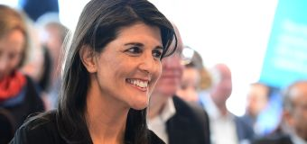 Haley's 'I don't get confused' response draws notice