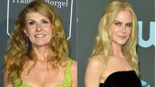 Connie Britton Shares 'Best' Parenting Advice From Nicole Kidman