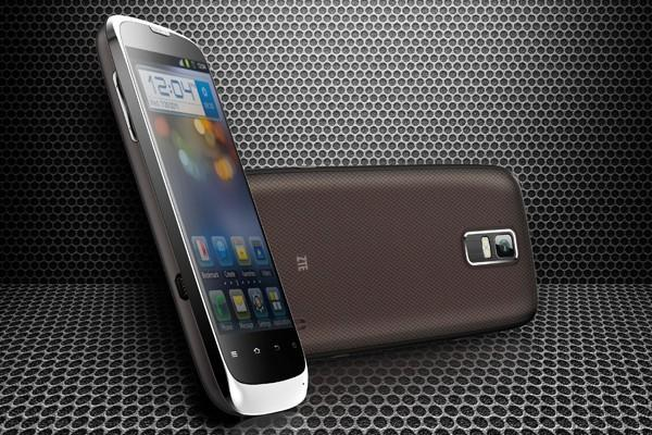 ZTE announces two LTE Android smartphones: high-spec PF200 and low-spec N910 (updated)