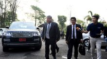 Thai tycoon convicted, bailed in black leopard poaching case